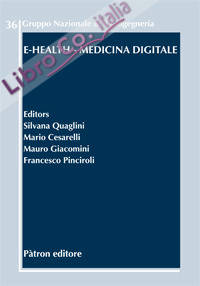 E-Health. Medicina digitale