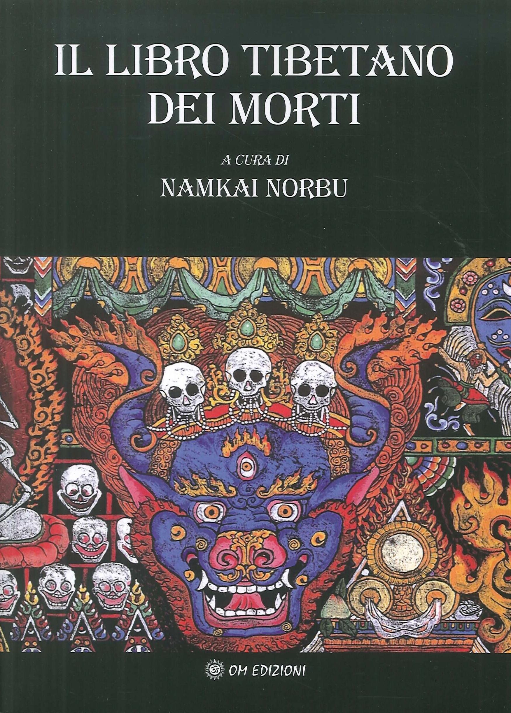 Il libro tibetanto dei morti