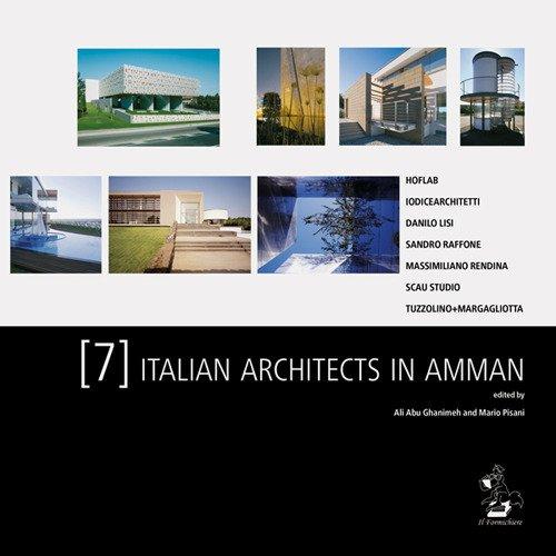Italian architects in Amman. Vol. 7