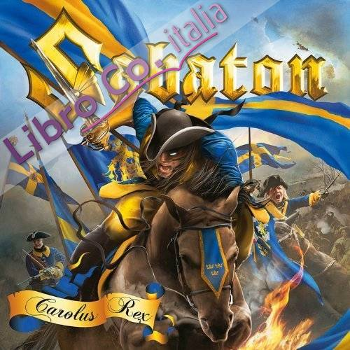 Carolus Rex (Ltd.Edt.)