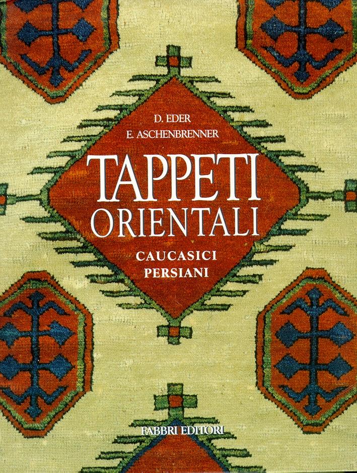 9788845122644 doris eder erich aschenbrenner 2000 - Tappeti orientali ...