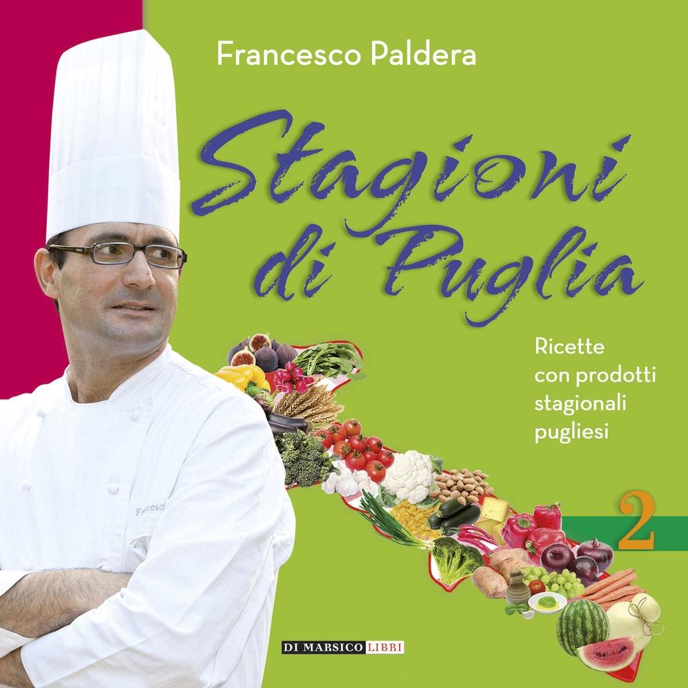 Stagioni di Puglia