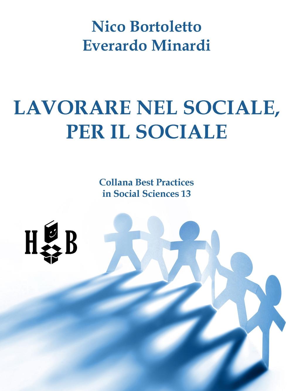 Lavorare nel sociale, per il sociale