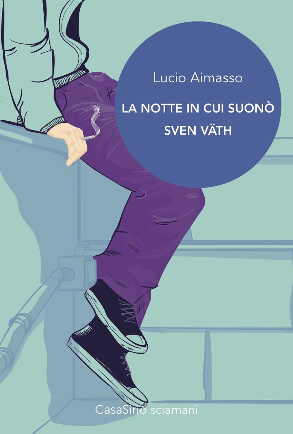La notte in cui suonò Sven Vath
