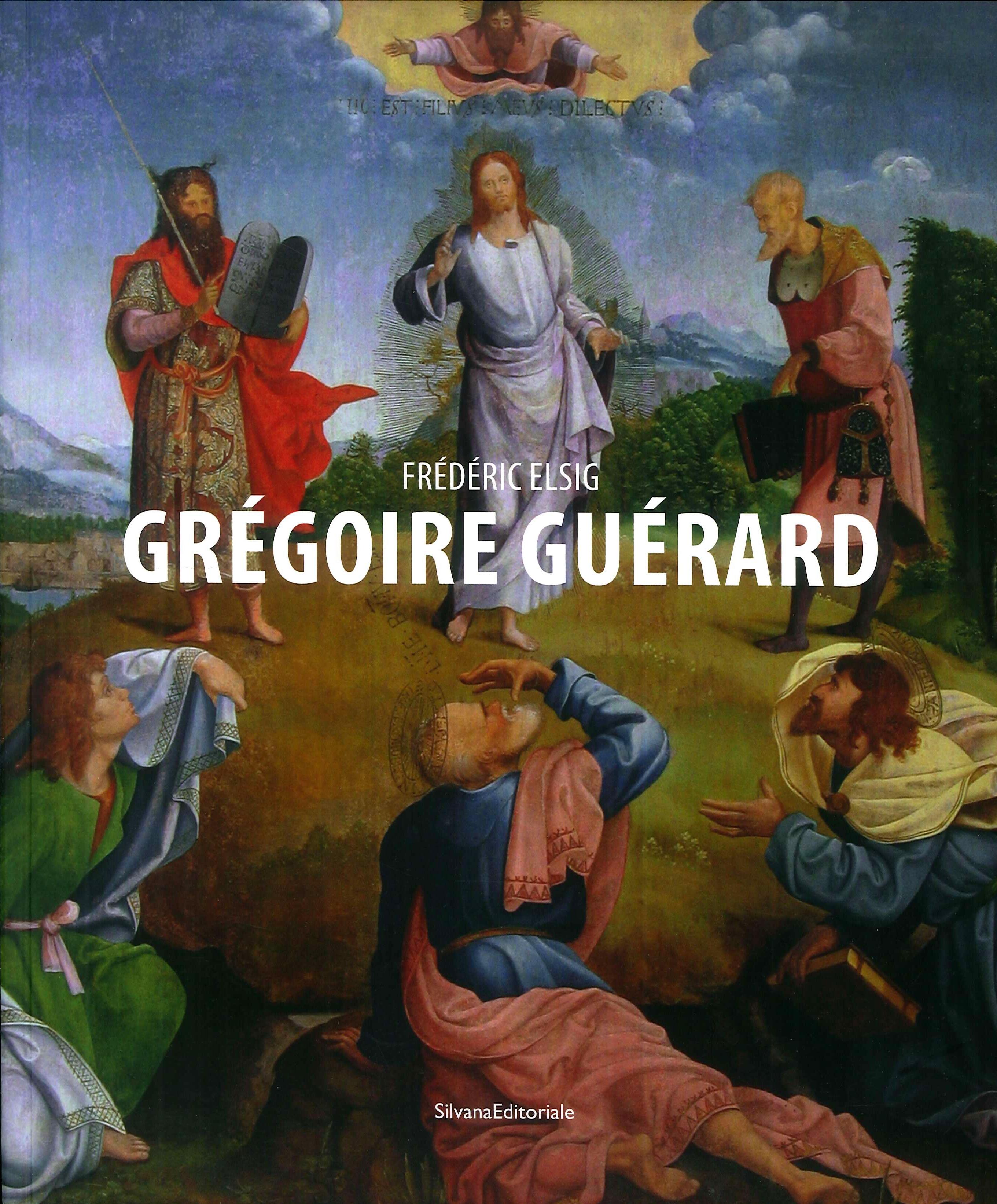 Grégoire Guérard