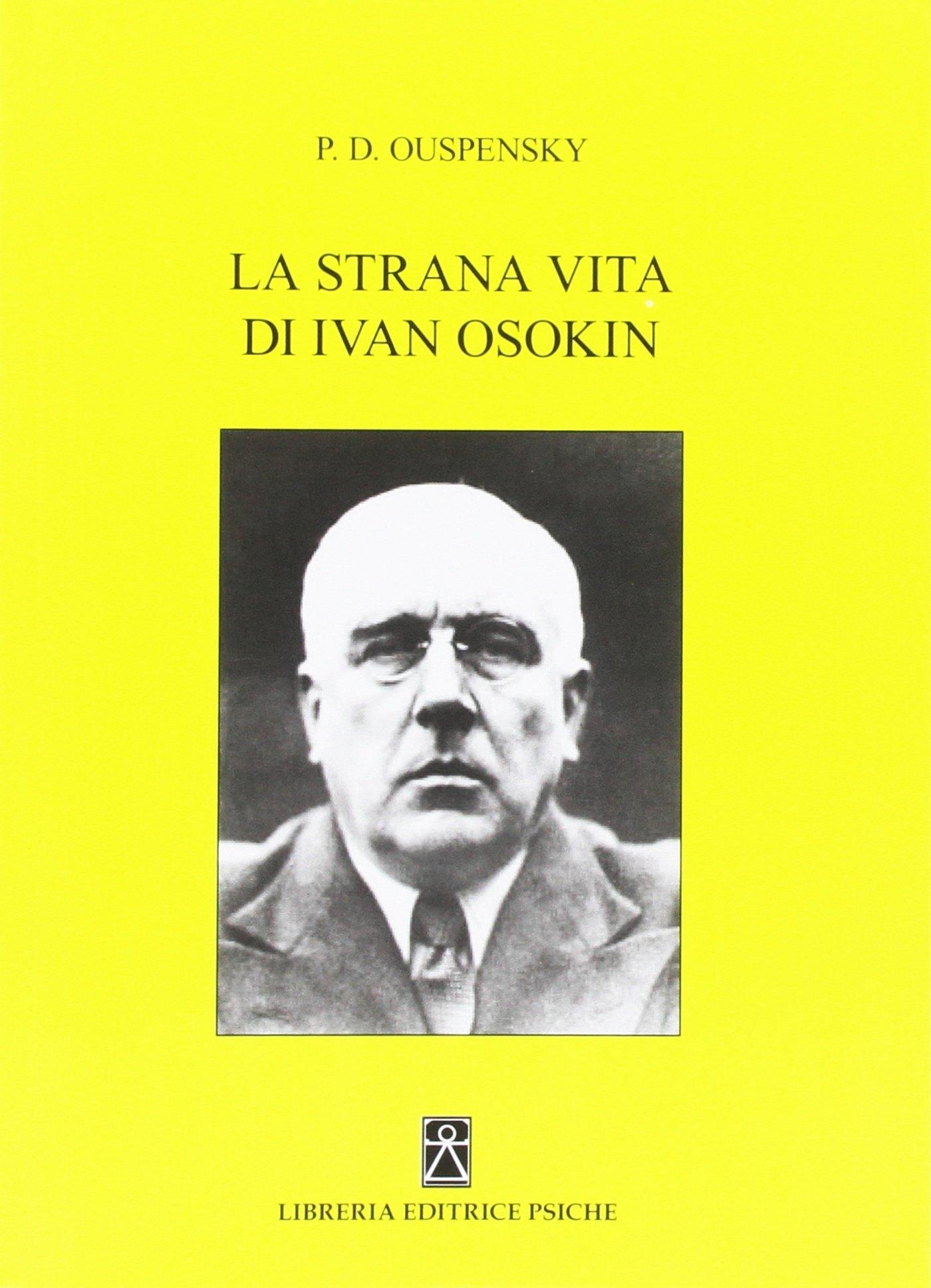 La Strana Vita di IVAn Osokin