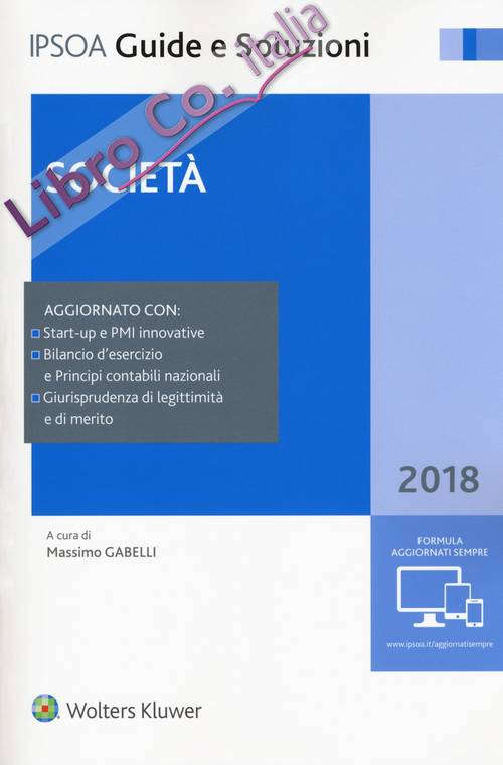 Società 2018. Con Contenuto digitale per download e accesso on line
