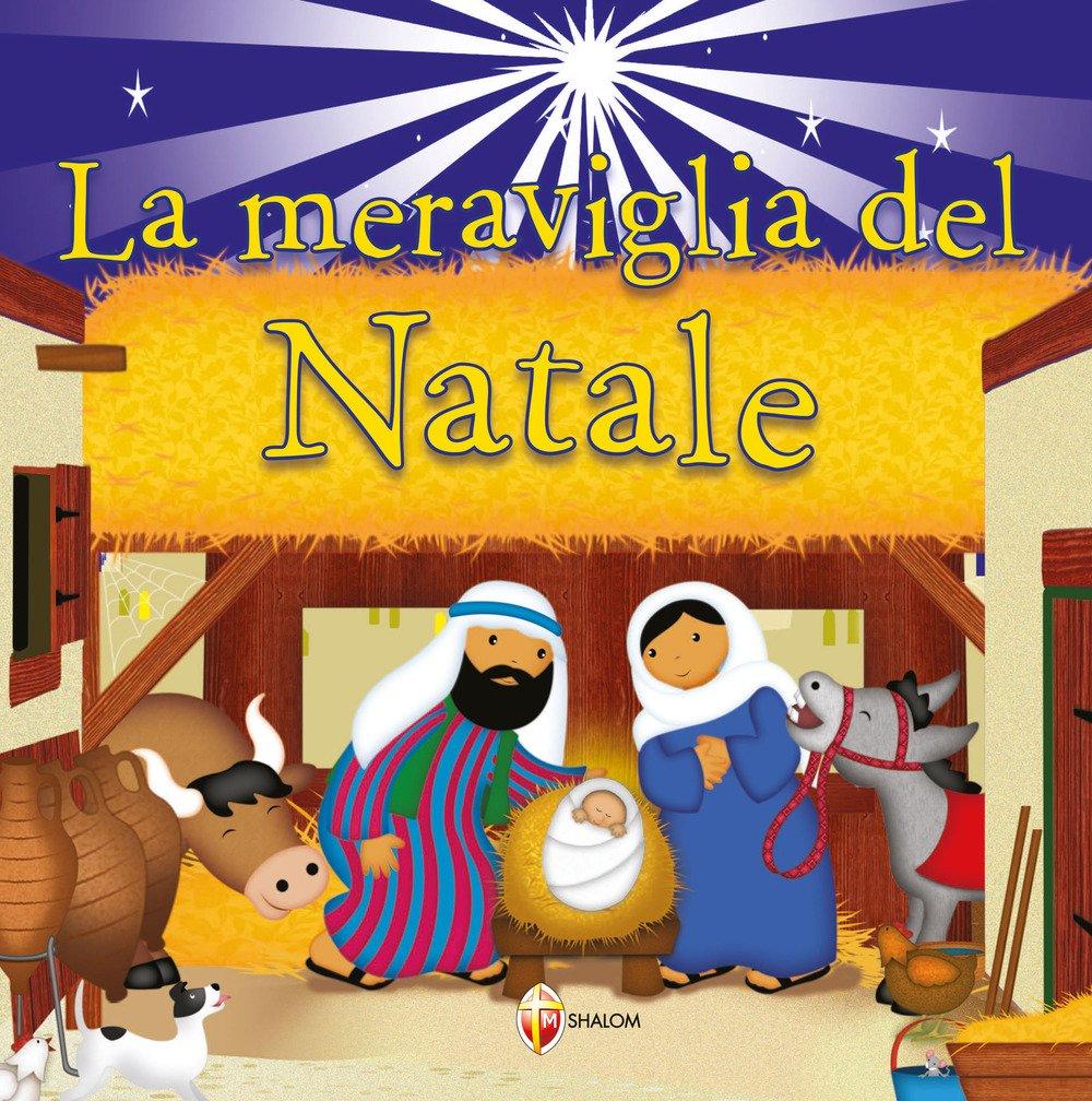 La meraviglia del Natale. Ediz. a colori