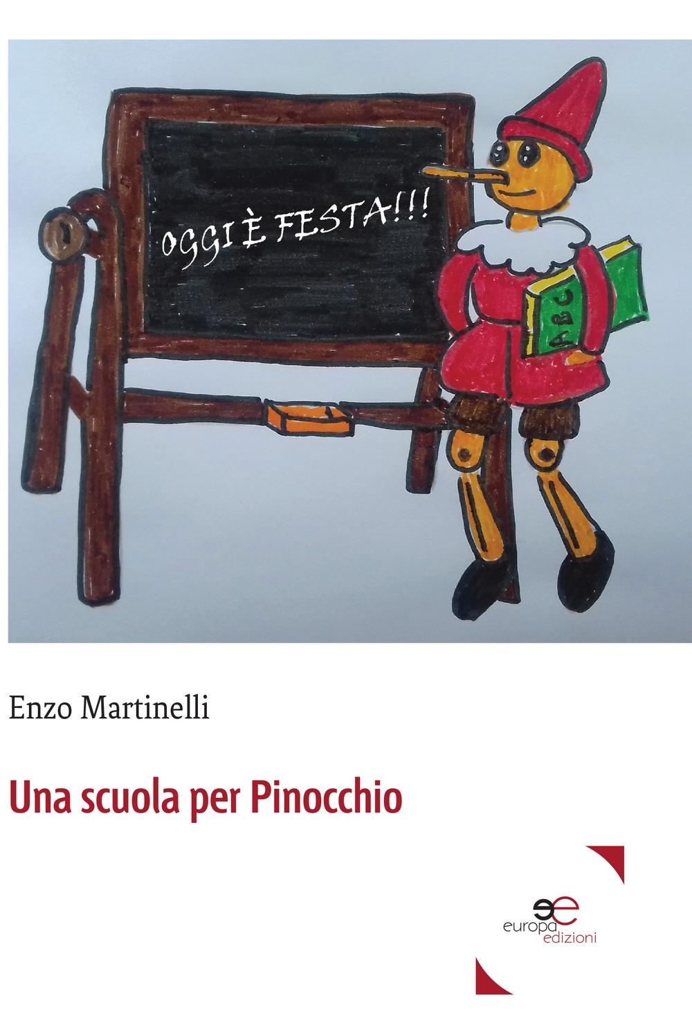Una scuola per Pinocchio