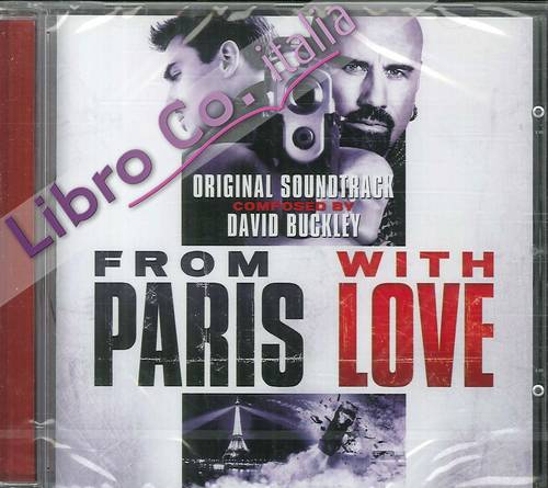 From Paris With Love (Soundtrack)