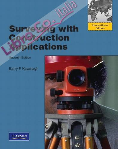 Surveying with Construction Applications:International Edition