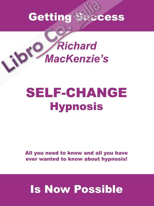 Self-Change Hypnosis