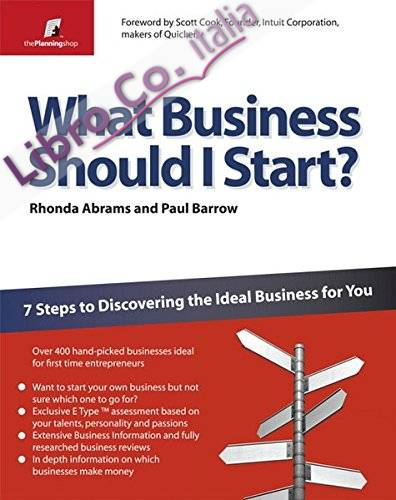 What business should i start? - 7 steps to discovering the ideal business f