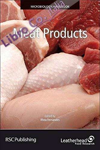 Microbiology Handbook: Meat Products