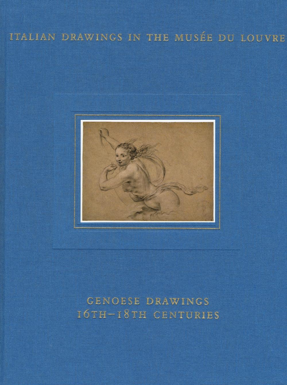 Genoese Drawings. 16th-18th Centuries.