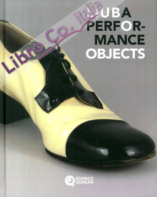 Liuba Performance Objects