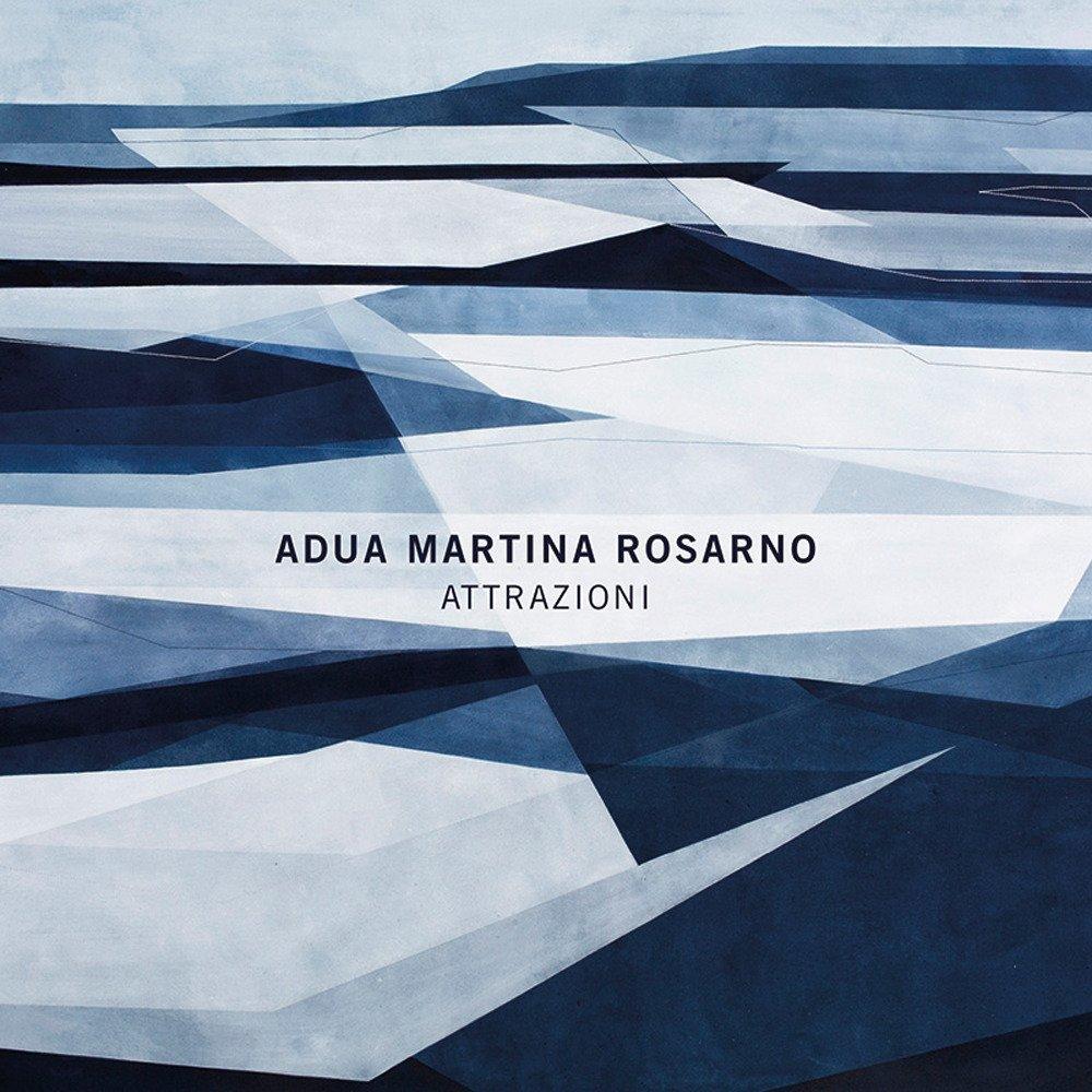 Adua Martina Rosarno. Attrazioni. Ediz. italiana e inglese
