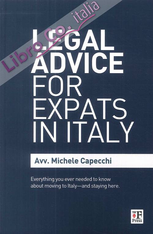 Legal Advice For Expats in Italy