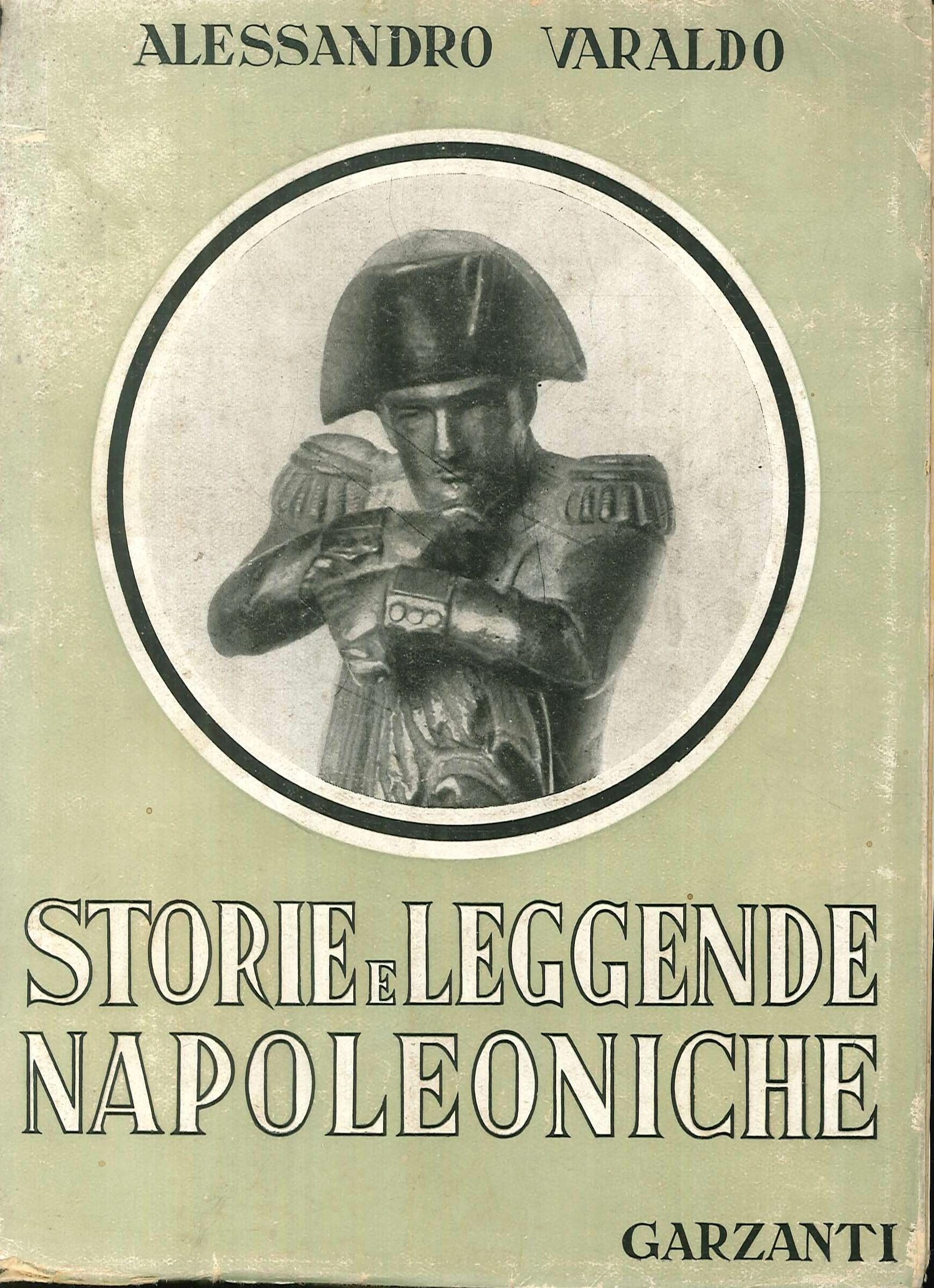 Storie e Leggende Napoleoniche