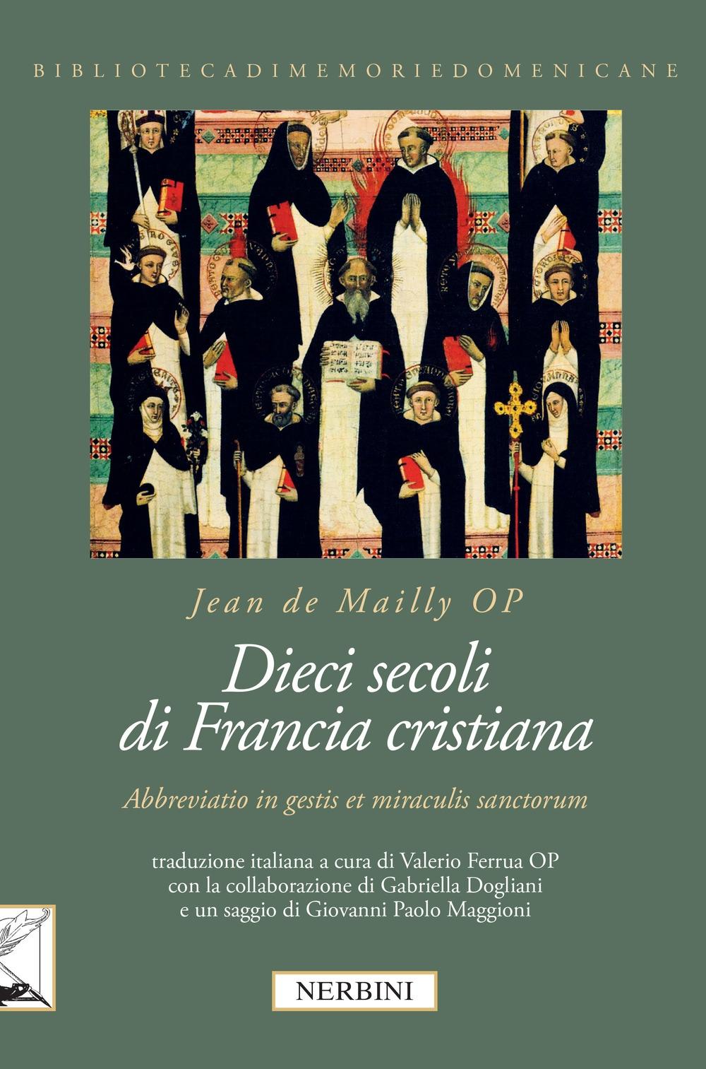 Dieci secoli di Francia cristiana.