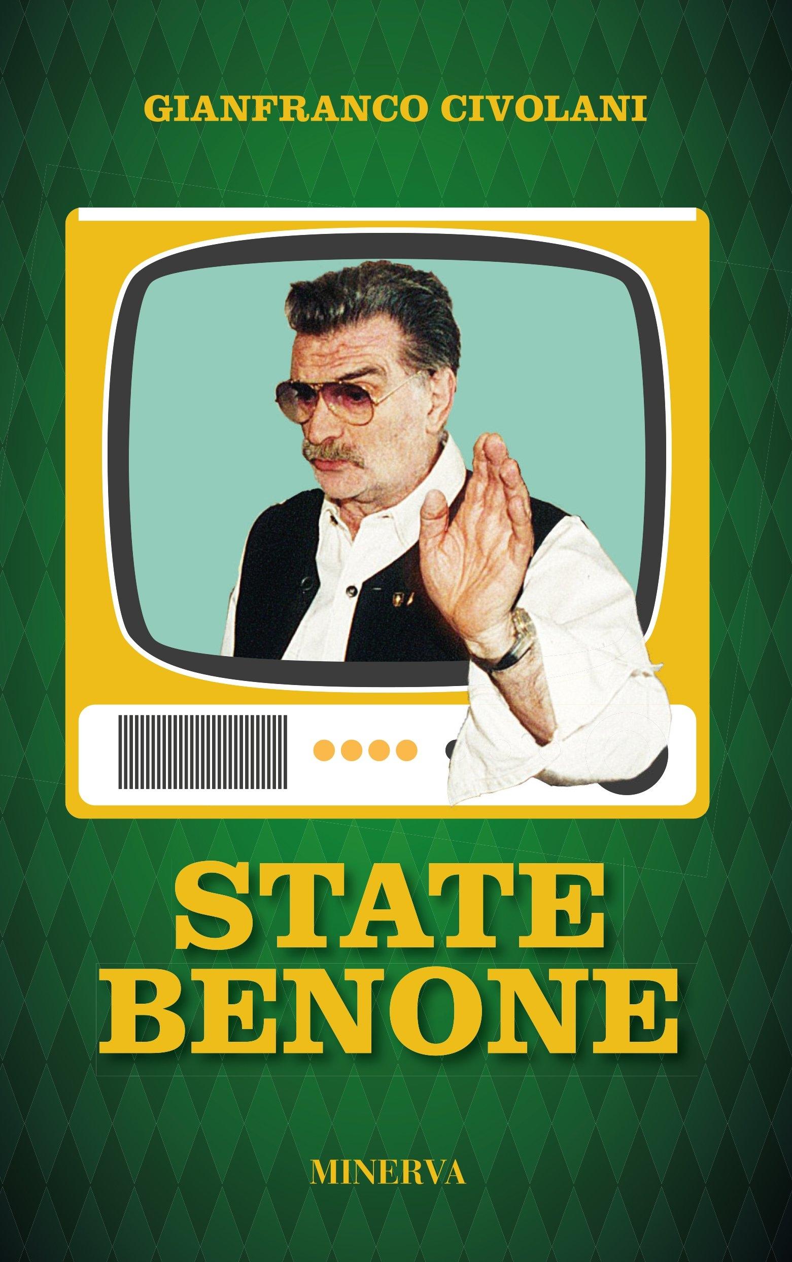 State benone