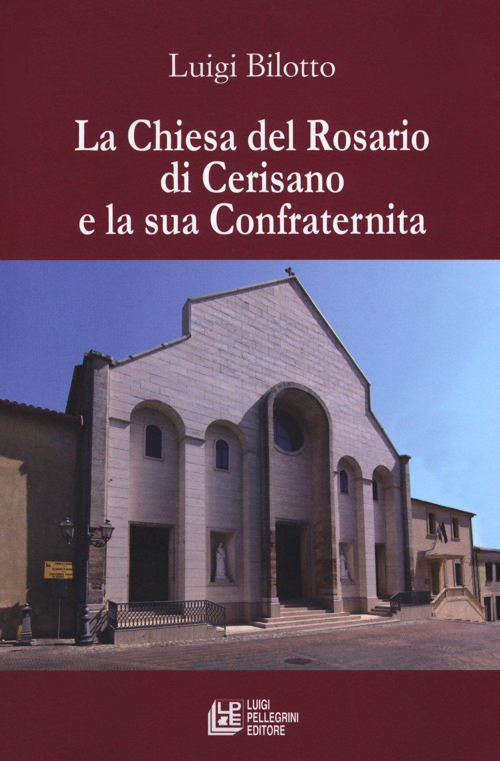 La Chiesa del Rosario di Cerisano la sua confraternita