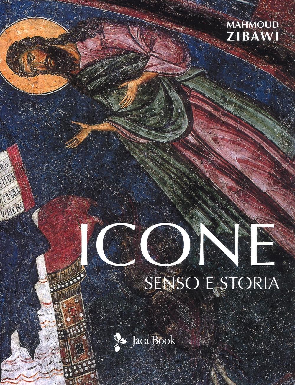 Icone. Senso e storia