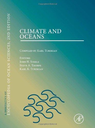 Climate & Oceans