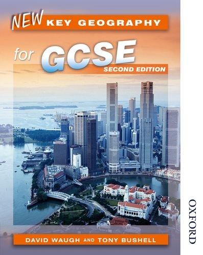 New Key Geography For Gcse. Student'S Book. per il Biennio delle Scuole Superiori