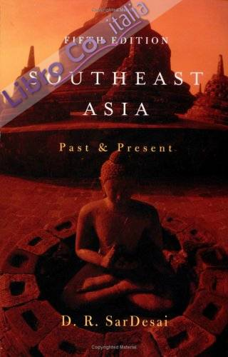 Southeast Asia: Past & Present