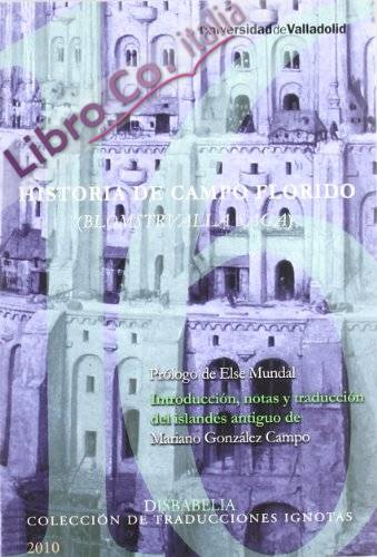 Historia De Campo Florido (Blomstrvalla Saga)