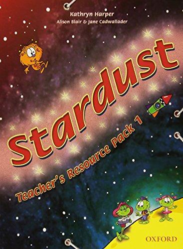 Stardust 1: Teacher'S Resource Pack