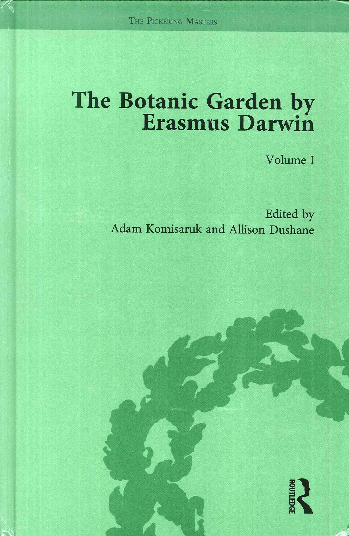 The Botanic Garden by Erasmus Darwin