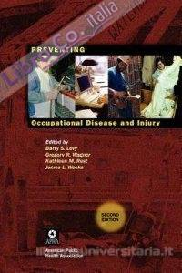 Preventing Occupational Disease and Injury. 2nd Edition