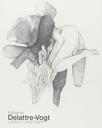 Mélanie Delattre-Vogt Largo con Sordini