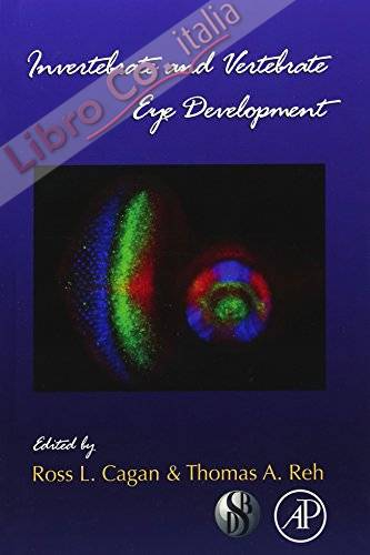 Invertebrate and Vertebrate Eye Development: 93