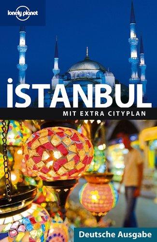 Istanbul: Mit Extra Cityplan