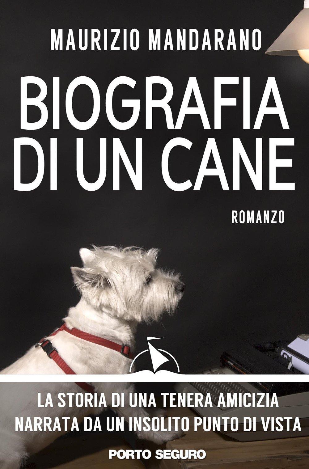 Biografia di un Cane.