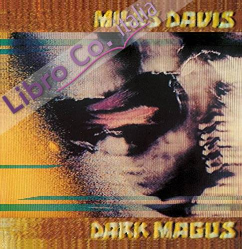 Dark Magus: Live At Carnegie H