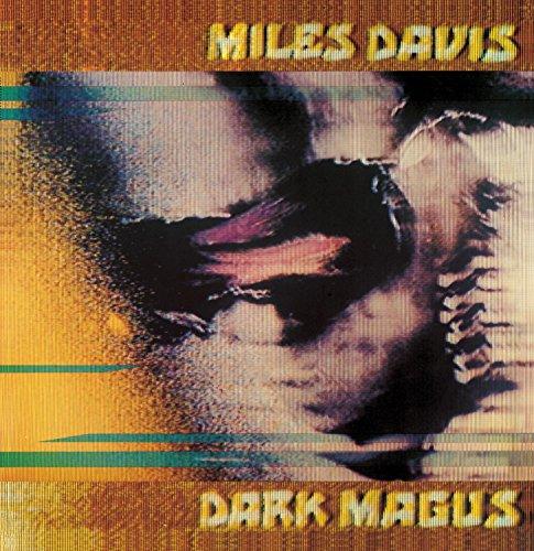 Dark Magus: Live At Carnegie H