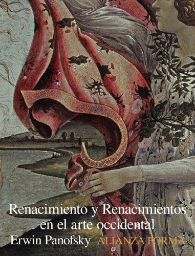 Renacimiento y renacimientos en el arte occidental / Renaissance and renaissances in Western art