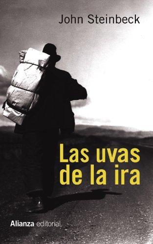 Las Uvas De la Ira / the Grapes of Wrath