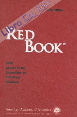 Red Book: 2003 Report of the Committee On Infectious Diseases