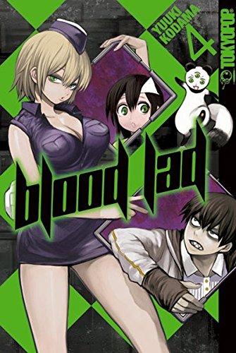 Blood Lad 04: Genau Das Ist Wichtig