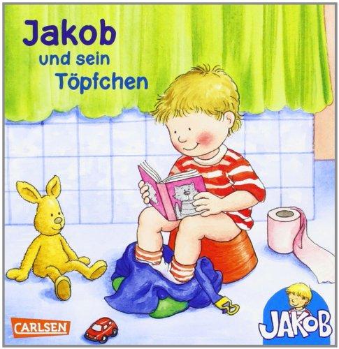 Jakob Und Sein Töpfchen. Mini-Ausgabe