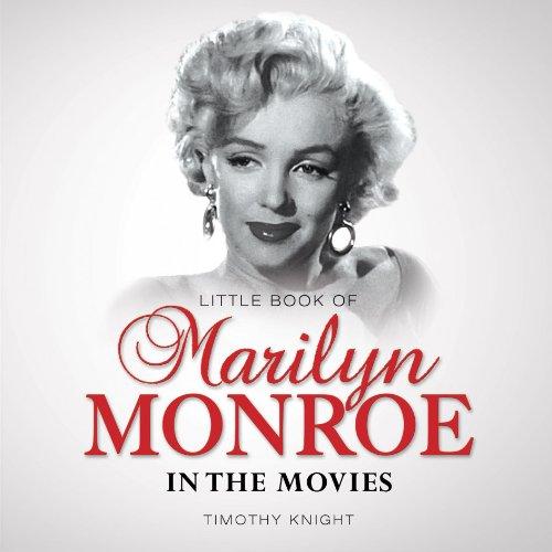 Little Book of Marilyn Monroe