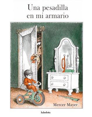 Una Pesadilla En Mi Armario / There'S a Nightmare in My Closet