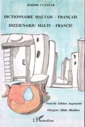 Dictionnaire Maltais-Français : Dizzjunarju Malti-Franciz