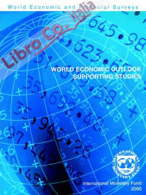 World Economic Outlook: Supporting Studies