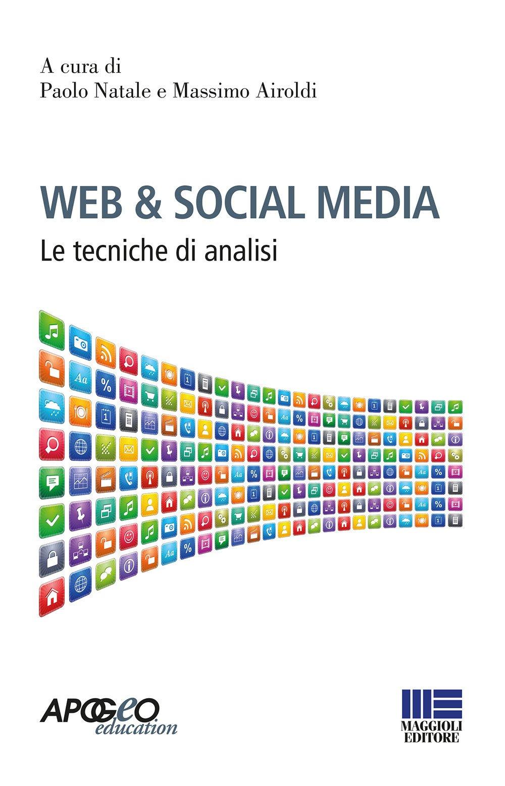Web & social media. Le tecniche di analisi